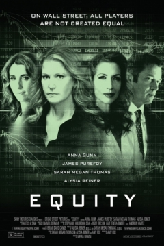 Poster Equity
