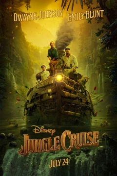 Poster Jungle Cruise