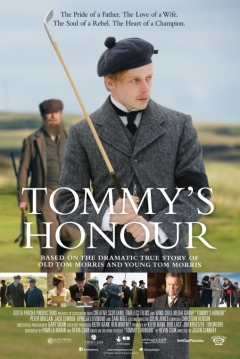 Poster Tommy's Honour