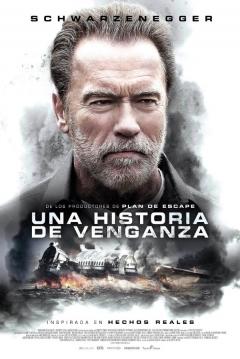 Poster Una Historia de Venganza