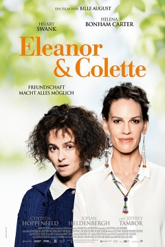 Poster Eleanor and Colett