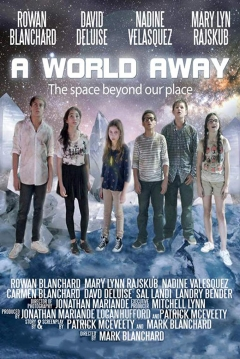 Poster A World Away