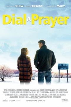 Poster Dial A Prayer