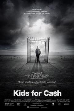 Poster Kids For Cash