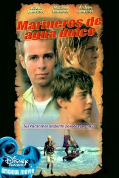 Poster Marineros de Agua Dulce