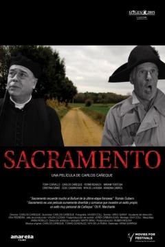 Poster Sacramento