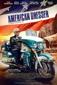 Poster American Dresser