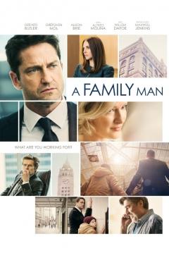 Poster Un Hombre de Familia