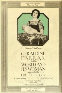 Poster The World And Its Woman