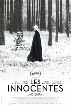 Poster Las Inocentes
