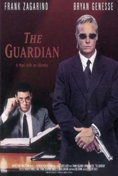 Poster El Guardián
