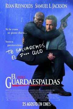 Poster El Otro Guardaespaldas