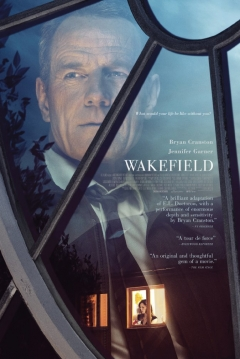 Poster El Sr. Wakefield