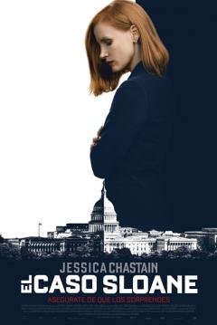 Poster El Caso Sloane