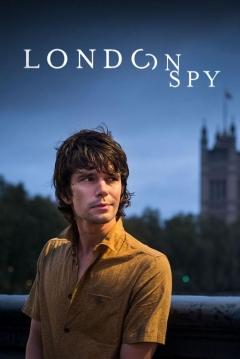 Poster London Spy