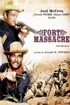 Poster El Fuerte de la Matanza