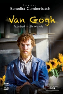 Poster Van Gogh: Painted With Words