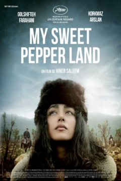 Poster My Sweet Pepper Land
