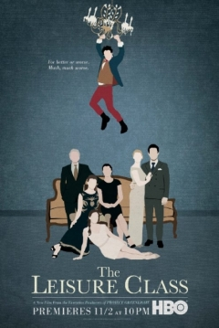 Poster The Leisure Class