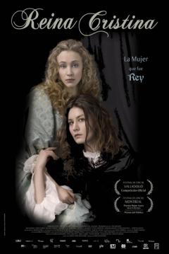 Poster Reina Cristina