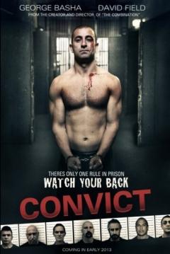 Poster Convict