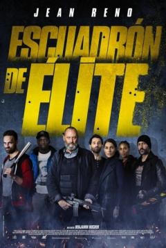 Poster Escuadrón de Élite