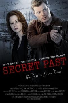 Poster Pasado Secreto