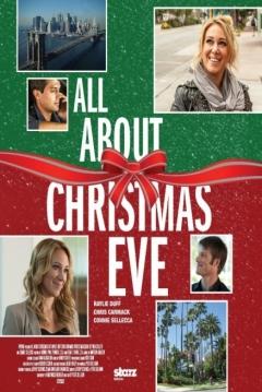 Poster Dos Navidades para Eve