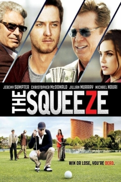 Poster The Squeeze