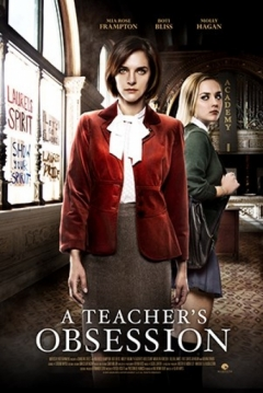Poster A Teacher's Obsession