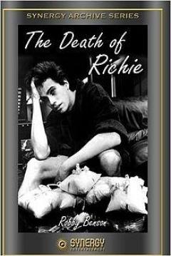 Poster La Muerte de Richie