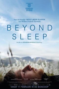 Poster Beyond Sleep