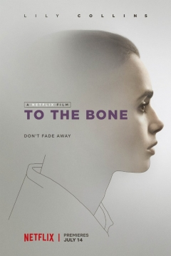 Poster Hasta los Huesos