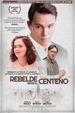 Poster Rebelde entre el Centeno