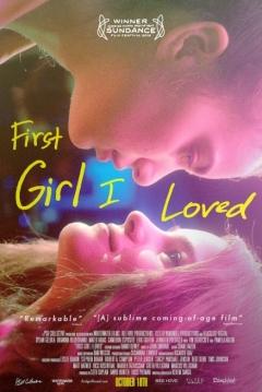 Poster First Girl I Loved
