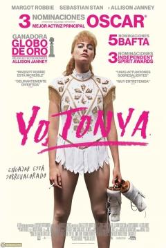 Poster Yo, Tonya