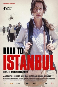 Ficha Road to Istanbul
