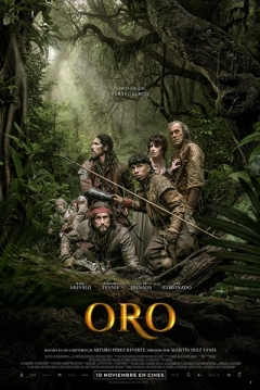 Poster Oro