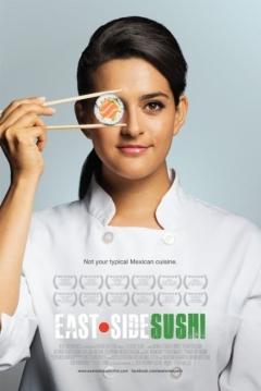 Ficha East Side Sushi