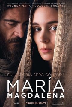 Poster María Magdalena