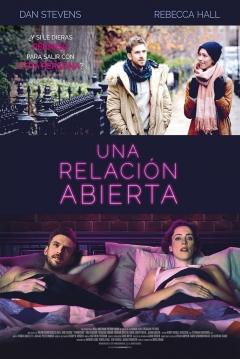 Poster Una Relación Abierta