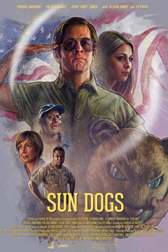 Poster Sun Dogs