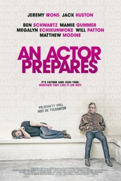 Poster Alma de Actor