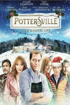 Poster Pottersville