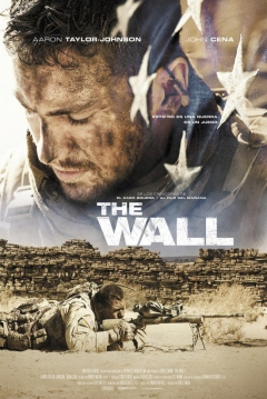 Poster The Wall