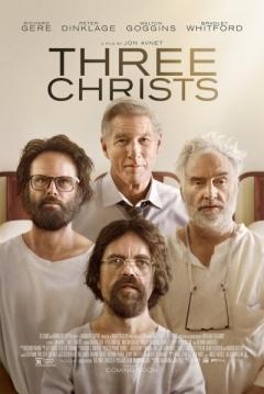 Poster Three Christs