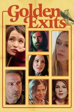 Poster Golden Exits