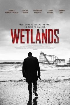 Poster Wetlands