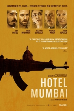 Poster Hotel Mumbai