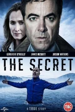 Poster The Secret